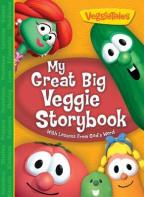 Great Big Veggie Storybook