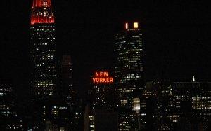 New Yorker Night