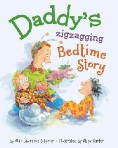 Daddy's Zigzagging