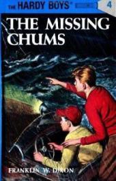 Hardy Boys Chums
