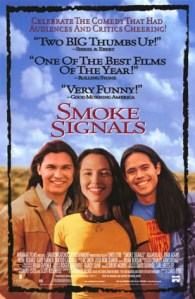 Smoke Signals movie