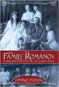 Family Romanov 2