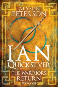 Ian Quicksilver