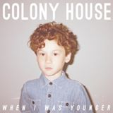 Colony House CD