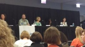 Middle Grade Panel