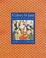 Library for Juana