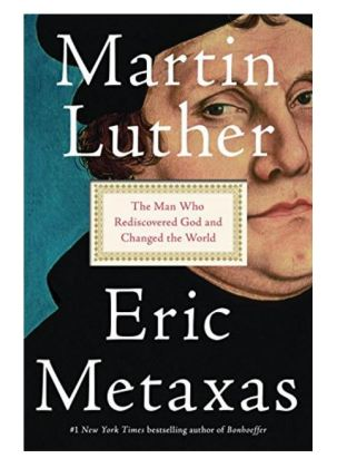 Martin Luther Metaxas