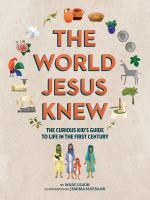 World Jesus Knew