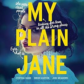 My Plain Jane audio