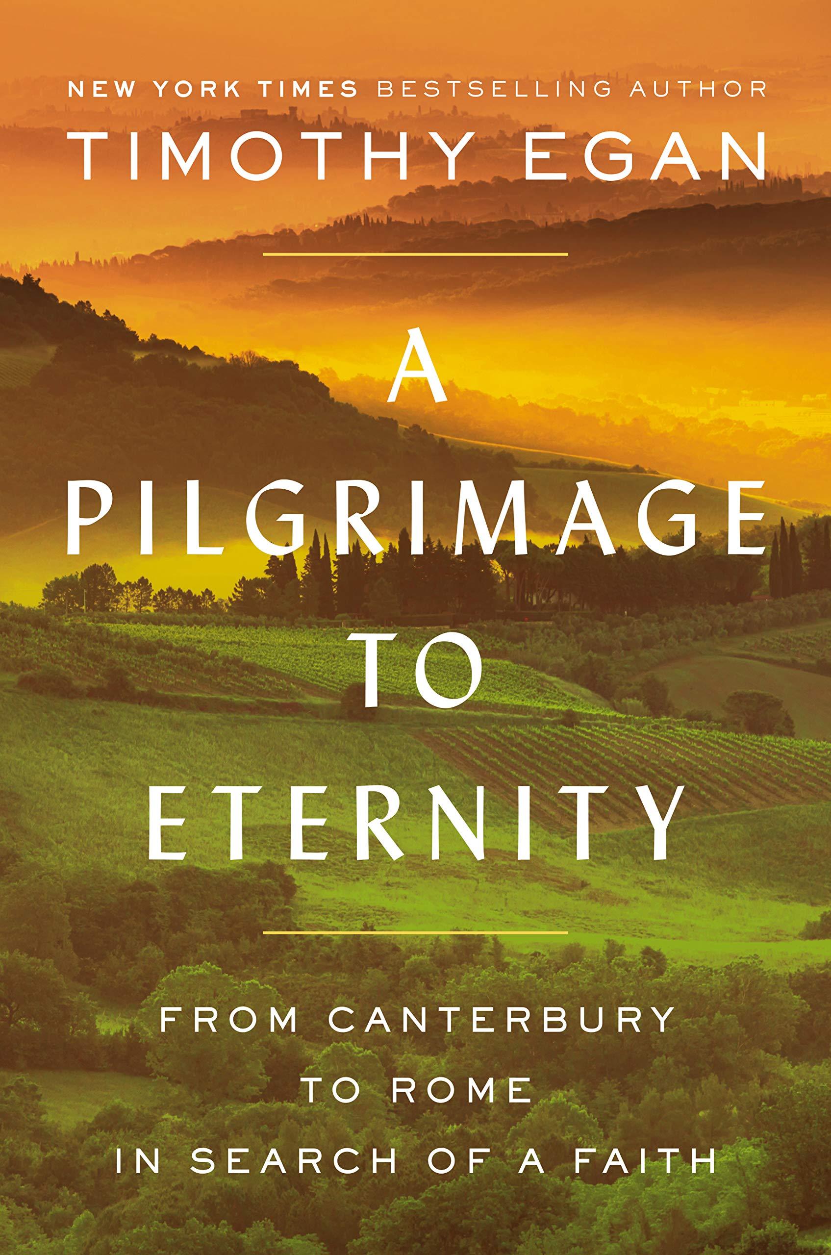 Pilgrimage to Eternity