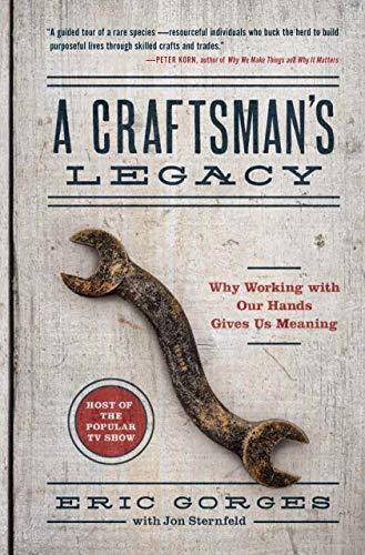 Craftsman's Legacy