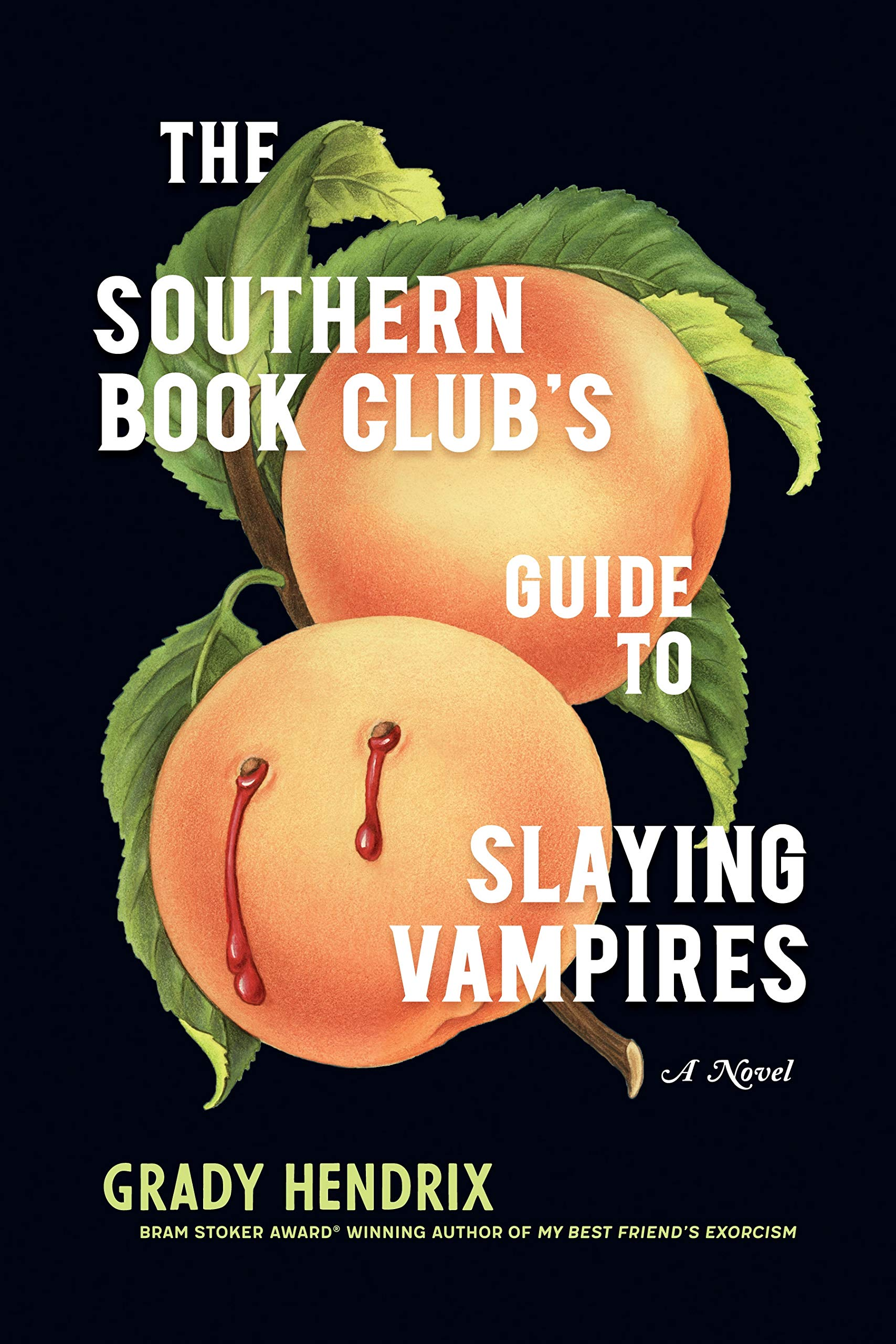 Southern Book Club