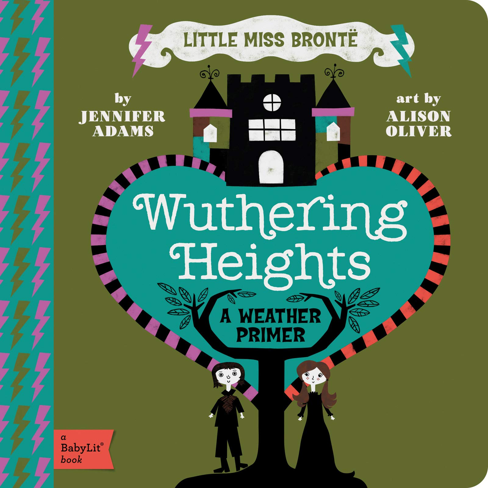 Wuthering Heights BB